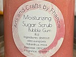 Fhancie's Sugar Scrubs, Body Whips, Whipped Soaps